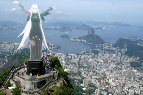 「海外アニメ板で『リゼロ』のエキドナがアイドル化」海外の反応