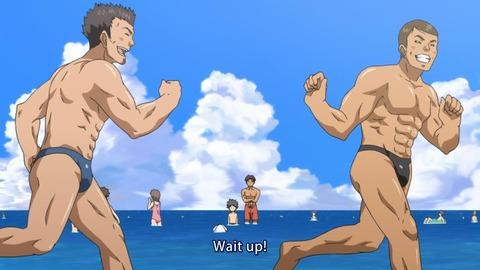 「日本ではなぜ筋肉質=ゲイだと見られているのか」海外の反応