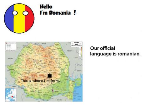 「外国人にルーマニアがどういう国か紹介する」海外の反応