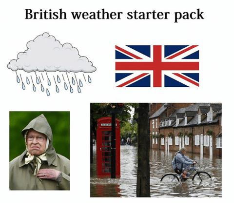 「イギリス人は自国の気候は世界一だと自慢している」(明治時代の西洋案内書:西滸生『実地遊覧西洋風俗記』)