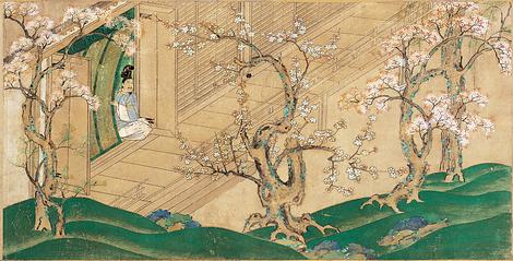 「日本人とイギリス人では『東風』のイメージが全く違う」(明治時代の西洋案内書:西滸生『実地遊覧西洋風俗記』)