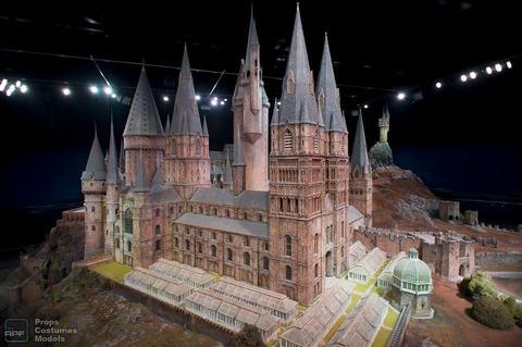Hogwarts_Scale_Model_-_044