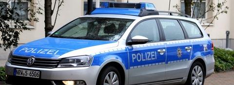 Polizei-Essen