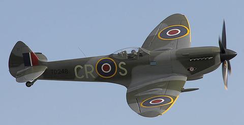 800px-Image-Supermarine_Spitfire_Mk_XVI_NR_crop