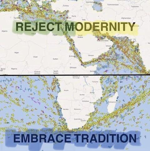 外国人「スエズ運河の封鎖によって大航海時代へと回帰」海外の反応