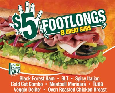 subway-five-dollar-foot-longs