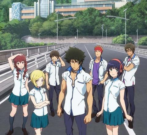 kuromukuro-anime-visual