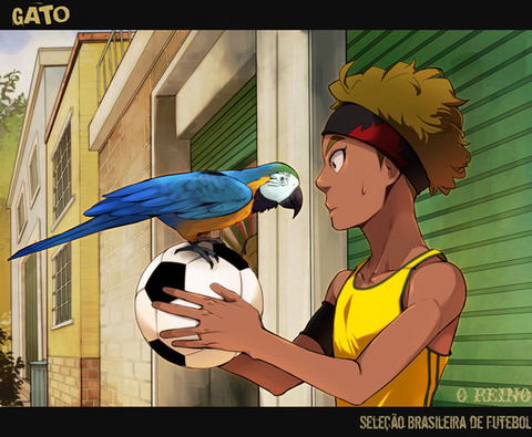 外国人「君たちの国は日本のアニメでどう描かれてるのか」海外の反応