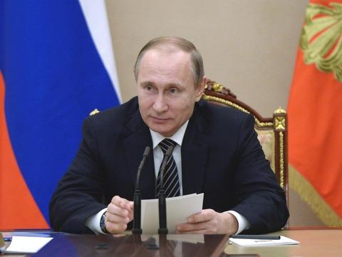 プーチン「パナマ文書はロシアを弱体化を狙う欧米の陰謀」海外の反応