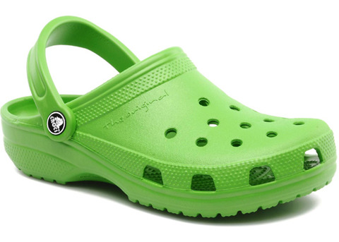 crocs-