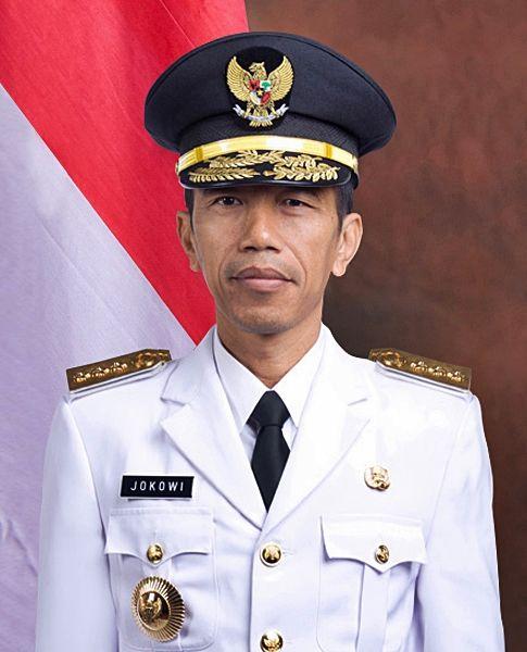 Gubernur_DKI_Jokowi <関連記事>9日投開票のインドネシア大統領選挙で、総選挙