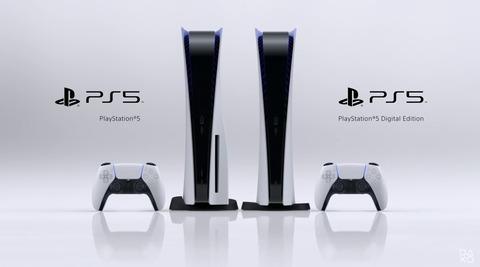 外国人「PS5のデザインはまるでドバイの超高層ビルのよう」海外の反応