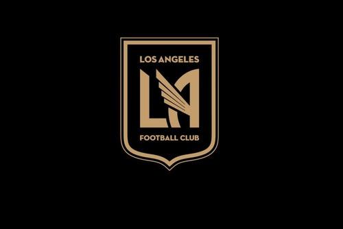 LAFC log