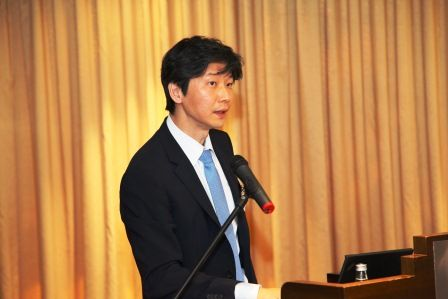 Donghoon,李東訓教授,骨延長,身長を伸ばす手術