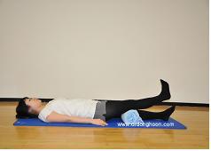 太もも筋力強化,リハビリ運動,キクサ,李東訓教授,身長を伸ばす手術5