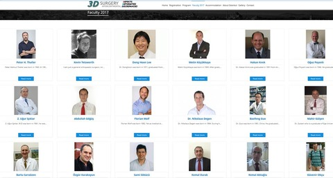 3D-Surgery,李東訓イドンフン教授,キクサ,骨切り術,脚変形,身長手術2