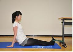 足首の運動,リハビリ運動,キクサ,李東訓教授,身長を伸ばす手術6