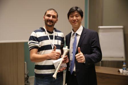 3D-Surgery,李東訓イドンフン教授,キクサ,骨切り術,身長手術2
