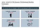 US flu
