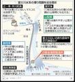 富士川濁り2