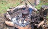 焚き火1120