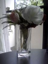 2000/06/25・窓辺の花