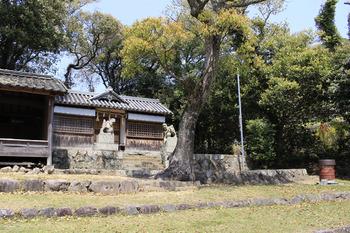 中山春日神社