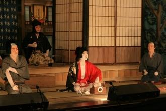 中山農村歌舞伎
