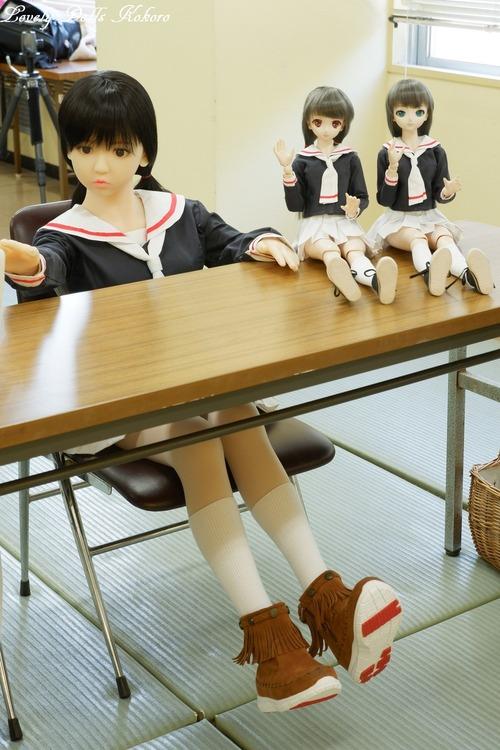 lovely dolls 1
