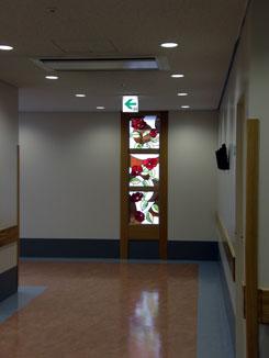 20110303旭東病院ステンド2h