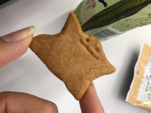 作伊東のクッキー