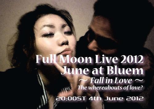 6月Live