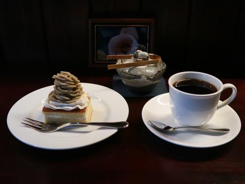 IMG_1726 3000 マロンケーキ