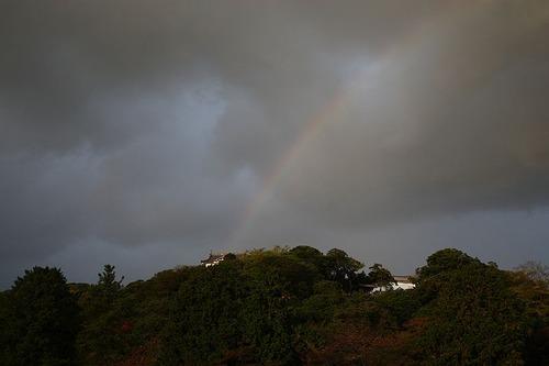 raindow