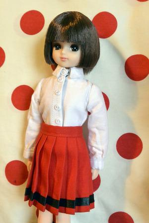 blouseskirt