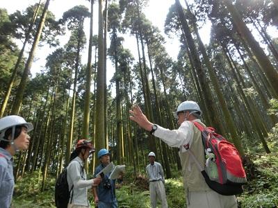 森の健康診断第2回 (3)1