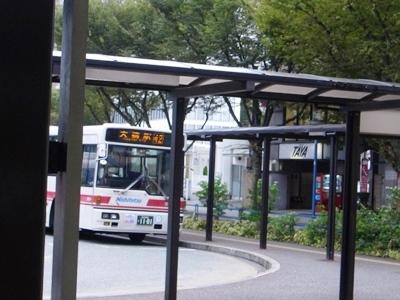 駅前ロータリー - コピー