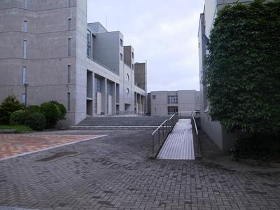 階段とスロープ - コピー