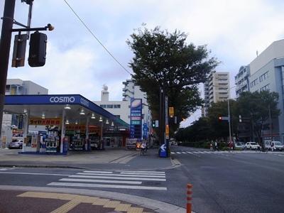 コスモ石油前 - コピー