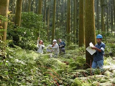 森の健康診断第2回 (4)1