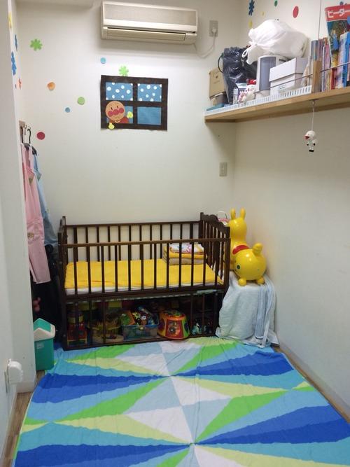 託児室の全貌!