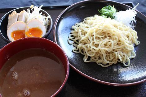 糂汰つけ麺