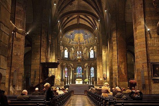 olv-kerk foto