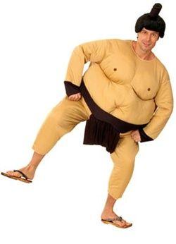 carnaval-sumo-worstelaar