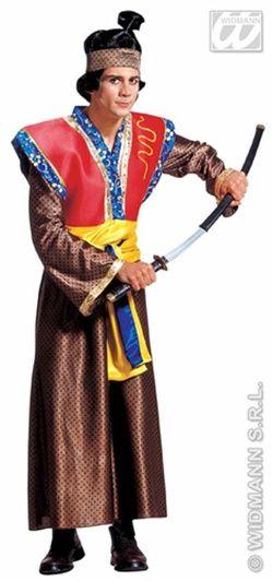carnavalspak-shogun