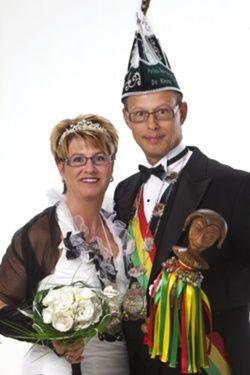 prinsenpaar