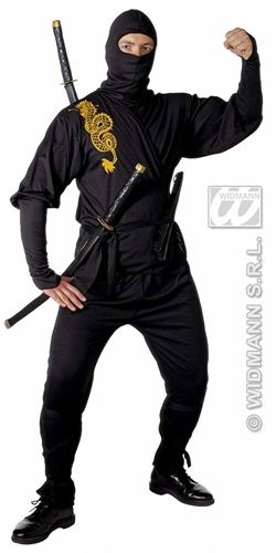 carnavalsartikelen-zwaard-samoerai