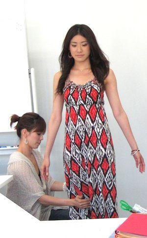 骨格診断 骨格タイプ別体型の特徴とウエディングドレス