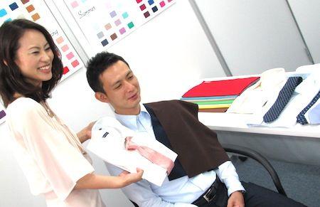 骨格診断とイメージコンサルタントの資格について