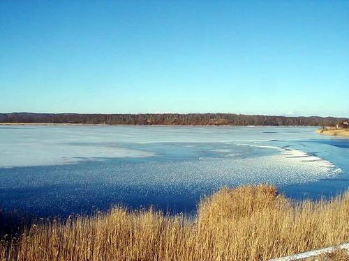 シラルトロ湖Lake_shirarutoro